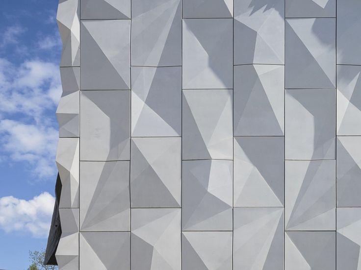 Concrete Institute of Australia – Precast Plant Tour