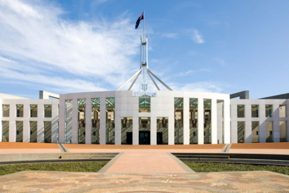 Parliament House Canberra – Kitchen Refurbishment