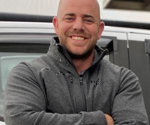 Staff Spotlight: Jack Lenaghan